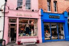 Dublin City Boutiques