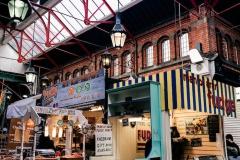 Dublin City George's St. Arcade