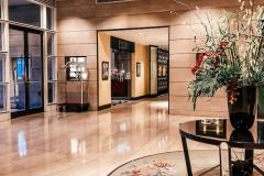 Hilton Amsterdam Lobby 2