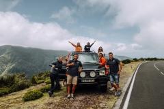 Madeira Adventureland Off Road Team 2