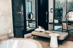 Mandarin Oriental Marrakech Bathroom