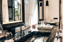 Mandarin Oriental Marrakech Bathroom Interior