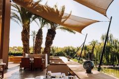 Mandarin-Oriental-Marrakech-Breakfast